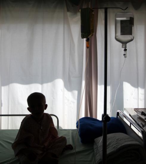 """Kinderkanker Dag werpt licht op tekort aan innovatie: """"De medicijnen waren ouder dan zijn moeder"""""""