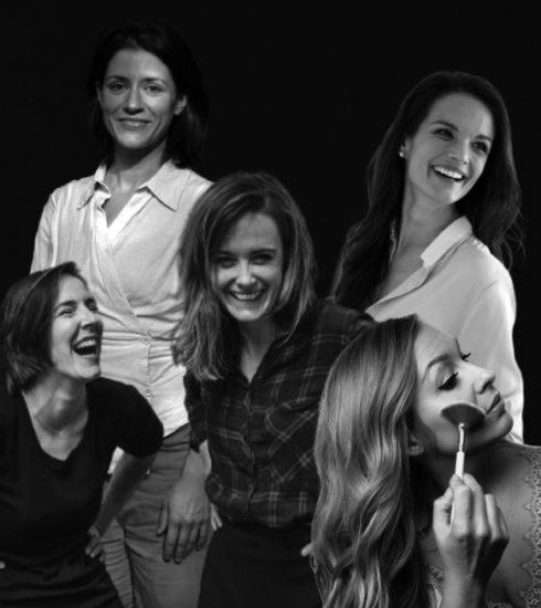 Maak kennis met de powervrouwen achter 5 Belgische beautymerken