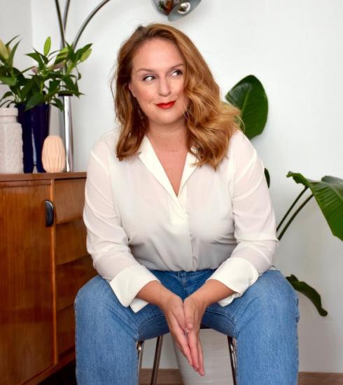 De beauty- en badkamergeheimen van Sabine Peeters
