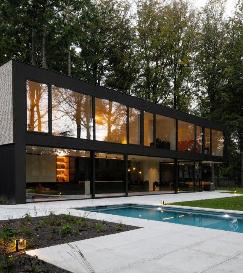 Hedendaagse architectuur: parels van eigen bodem