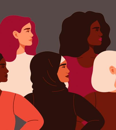 Zes uitzonderlijke vrouwen van bij ons vertellen hun emancipatieverhaal