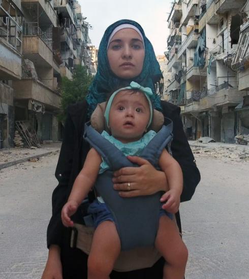 'For Sama': het Syrische conflict door de ogen van een vrouw