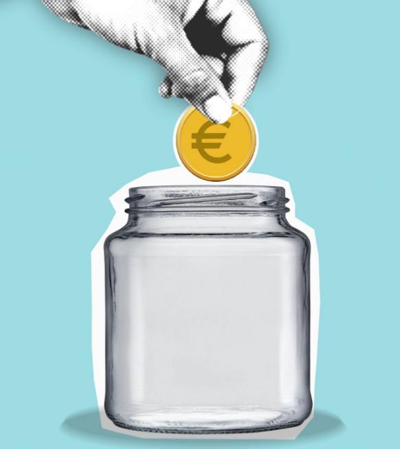 Een transparante blik op het loon kan de loonkloof dichten - 1