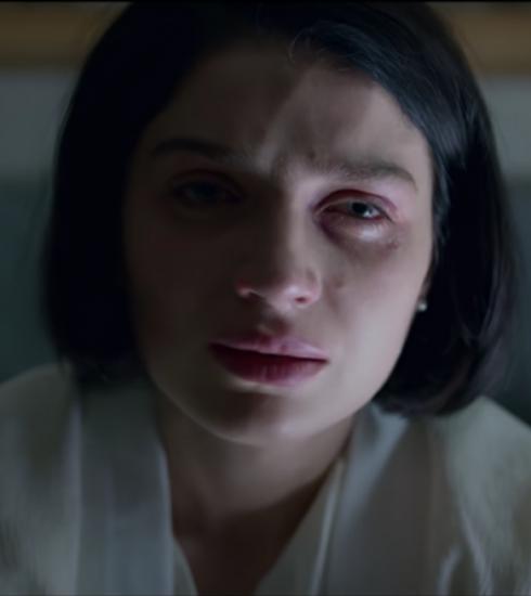 Waarom iedereen het over de Netflix-serie 'Behind Her Eyes' heeft