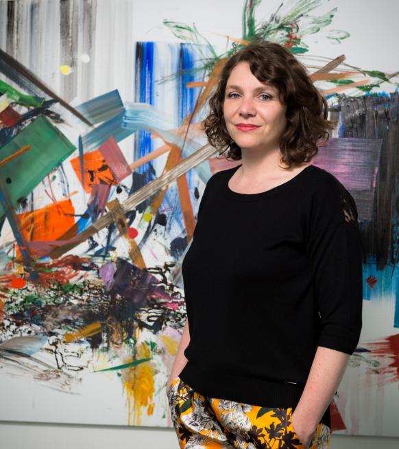 Kunstenaressen zijn amper zichtbaar in het kunstlandschap: 5 vrouwen aan het woord - 2