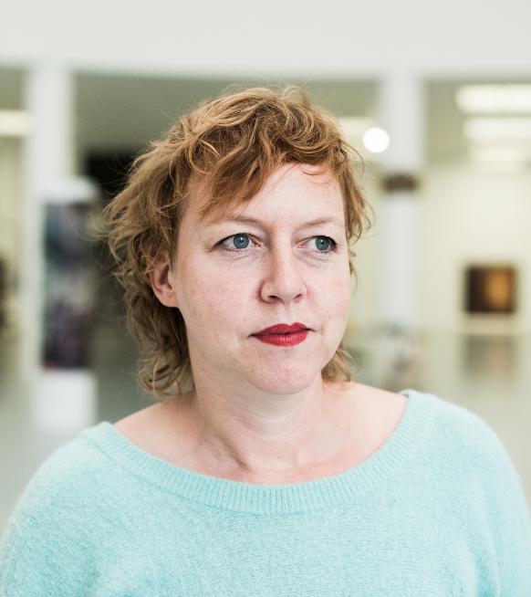 Kunstenaressen zijn amper zichtbaar in het kunstlandschap: 5 vrouwen aan het woord - 5
