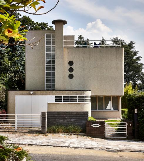 Architectuur: deze iconische huizen in België moét je gezien hebben