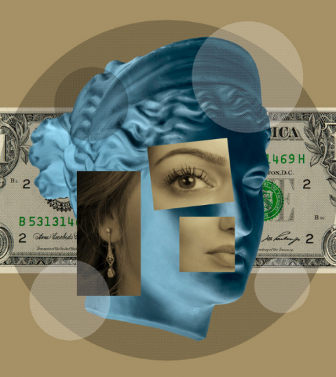 Een transparante blik op het loon kan de loonkloof dichten