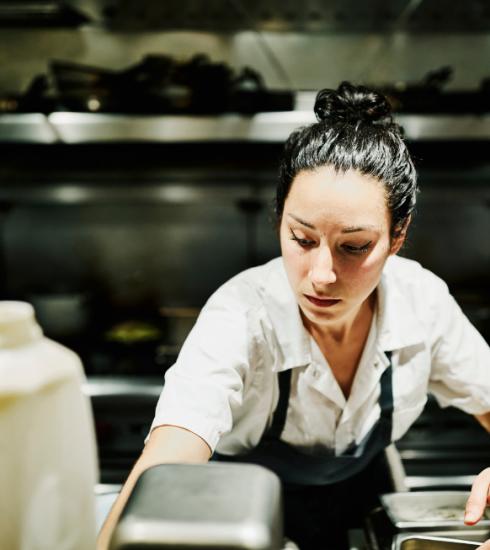 9 x Belgische restaurants waar vrouwen aan het roer staan