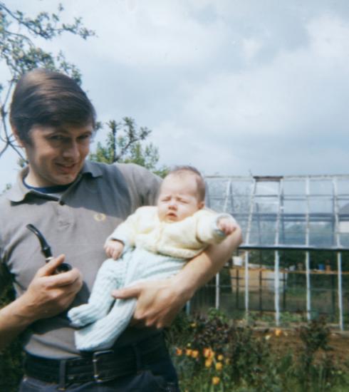 OPROEP. Marie Claire zoekt mensen die opgevoed zijn door hun vader