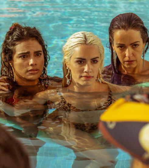 In de nieuwe Netflix-hit 'Sky Rojo' spelen powervrouwen de hoofdrol