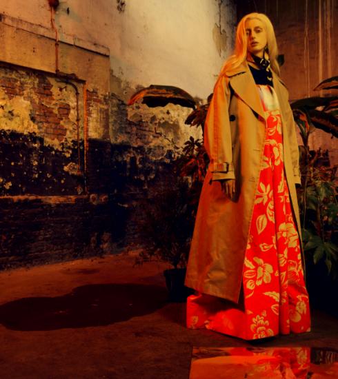 Deze 3 Belgische modetalenten maken furore in het buitenland