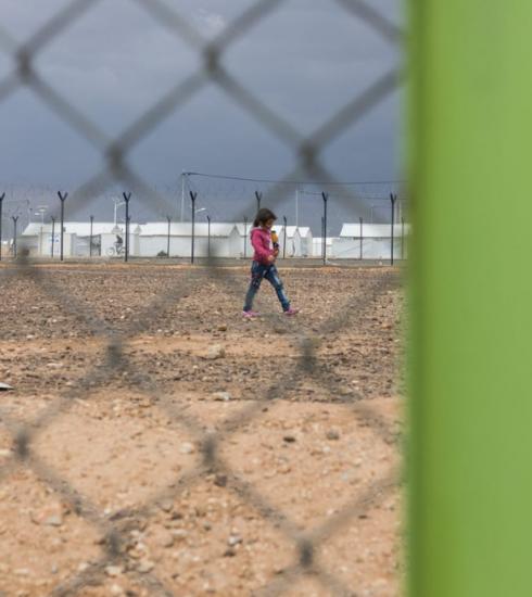 De impact van corona op vrouwelijke vluchtelingen is groter dan verwacht