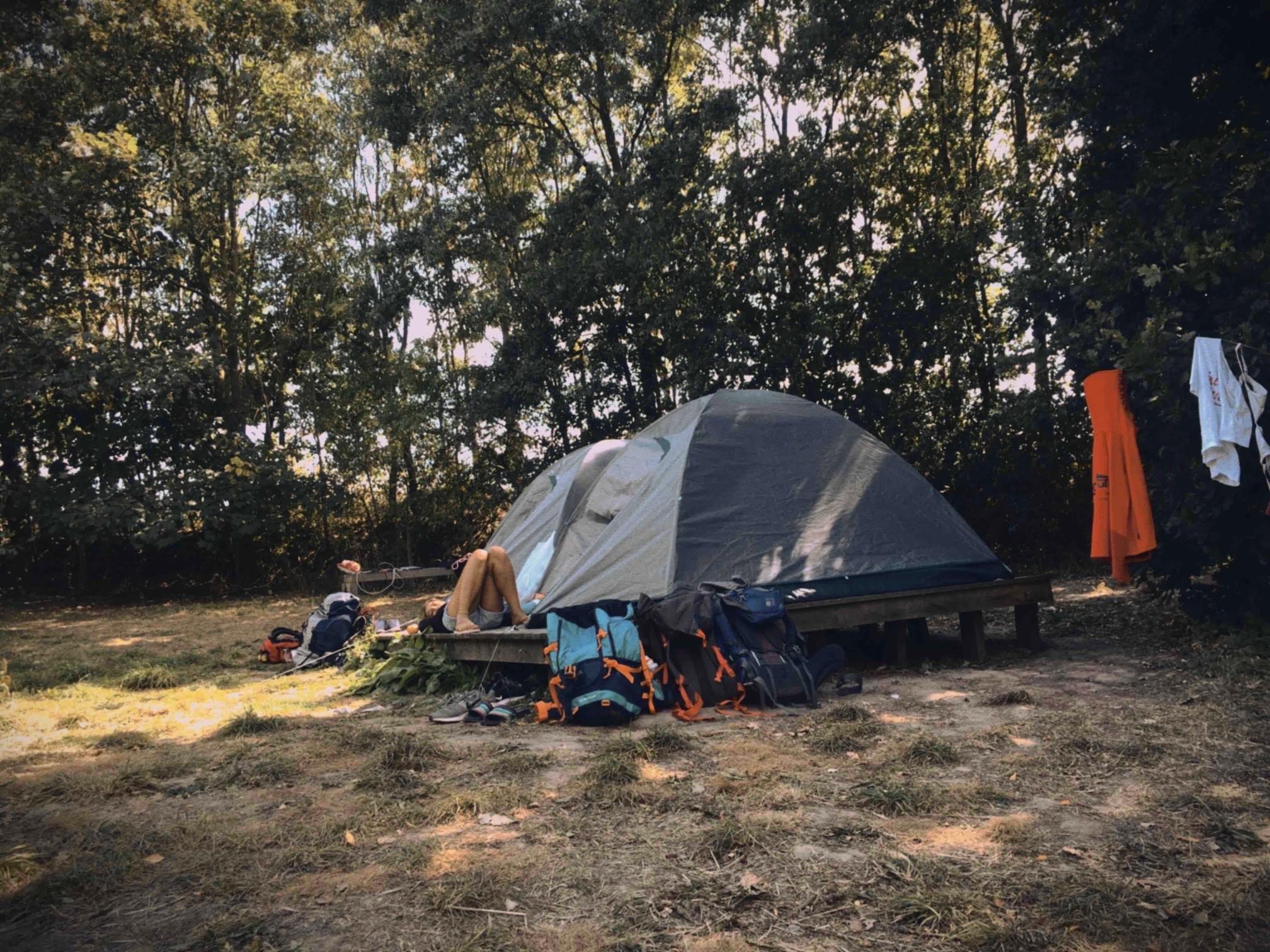 Slow travel: op GR-tocht dwars door België - 2