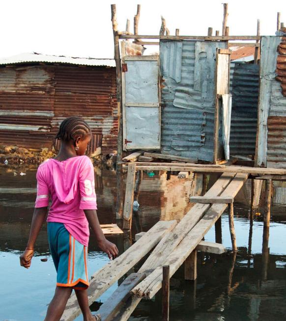1 op de vier mensen wereldwijd heeft geen toegang tot een toilet, zo kan jij helpen