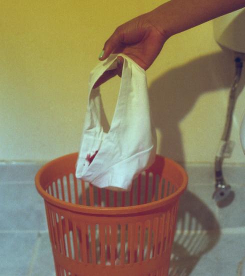 Miokoo, de Belgische menstruatieslip die maandverband overbodig maakt