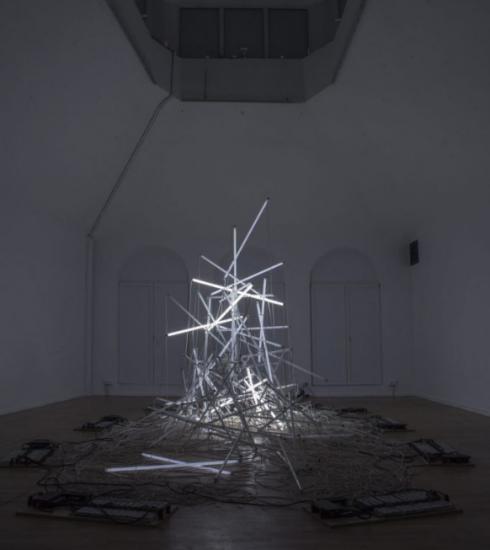 Brussels Museum Nocturnes zijn terug voor hun twintigste editie