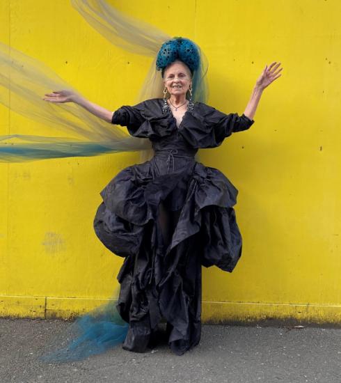 Vivienne Westwood wordt vandaag 80, een portret van het mode-icoon