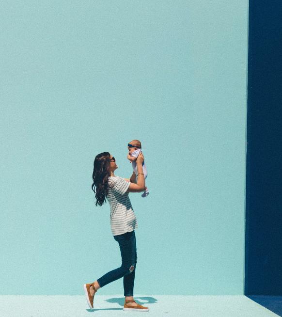 1 op de 5 zwangere vrouwen heeft mentale problemen, Nadine Struijk helpt hen van hun geboortetrauma's af - 2