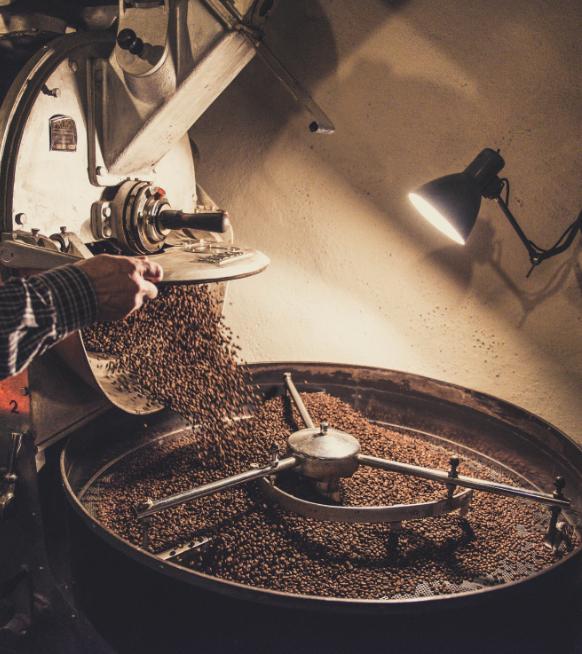 3 vrouwelijke ondernemers die hun eigen koffiebar uitbaten - 6