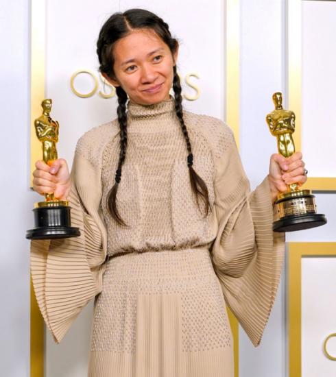 Oscars 2021: alle winnaars op een rij (inclusief de Belgische)