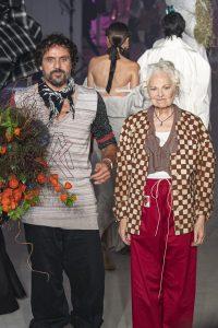 Vivienne Westwood wordt vandaag 80, een portret van het mode-icoon - 6