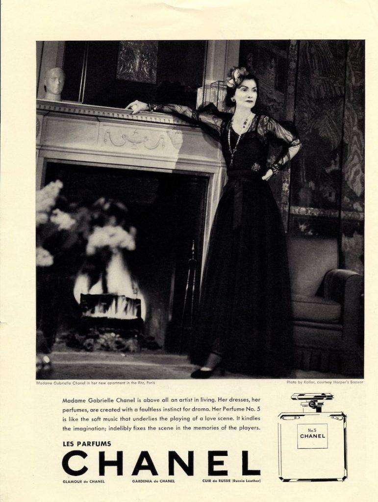 Chanel N°5, al 100 jaar een tijdloze klassieker - 1