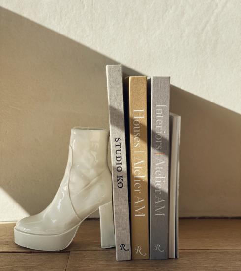 Belgisch schoenenlabel Morobé lanceert eerste decocollectie