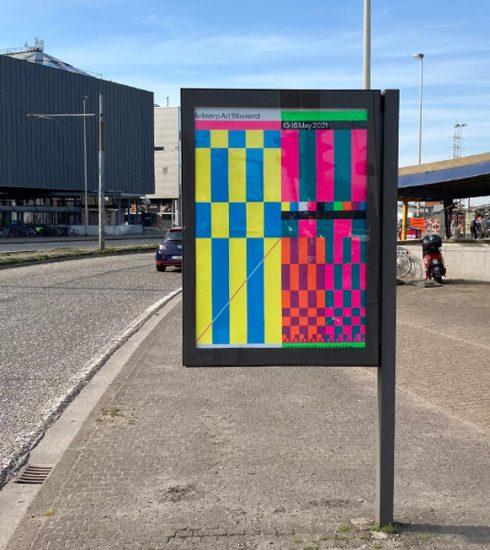 7 dingen die je niet wil missen tijdens 'Antwerp Art Weekend'