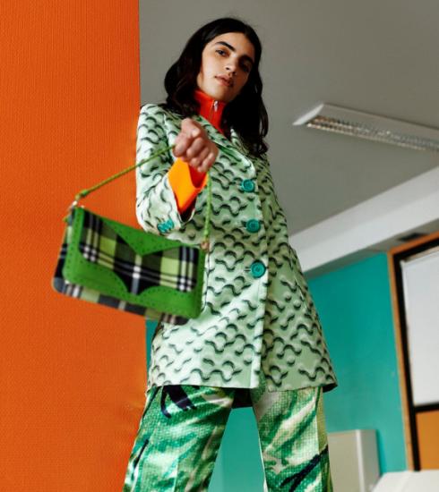 Wij vroegen aan een expert van 'Vestiaire Collective' hoe je een fake designertas herkent