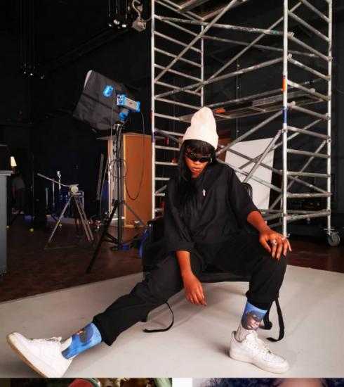 Vrouwelijke rap is in opmars, met dank aan Belgische en Franse artiesten