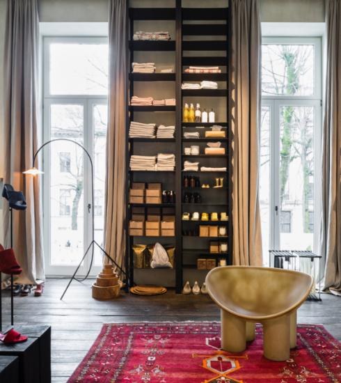 Marie Claire's grote shopdossier: onze 27 favoriete winkels in Antwerpen