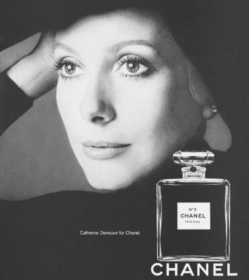 Chanel N°5, al 100 jaar een tijdloze klassieker