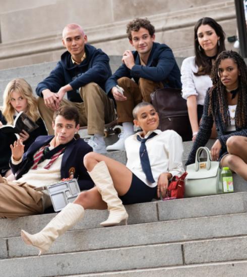 Tipje van de sluier: dit weten we over de reboot van Gossip Girl