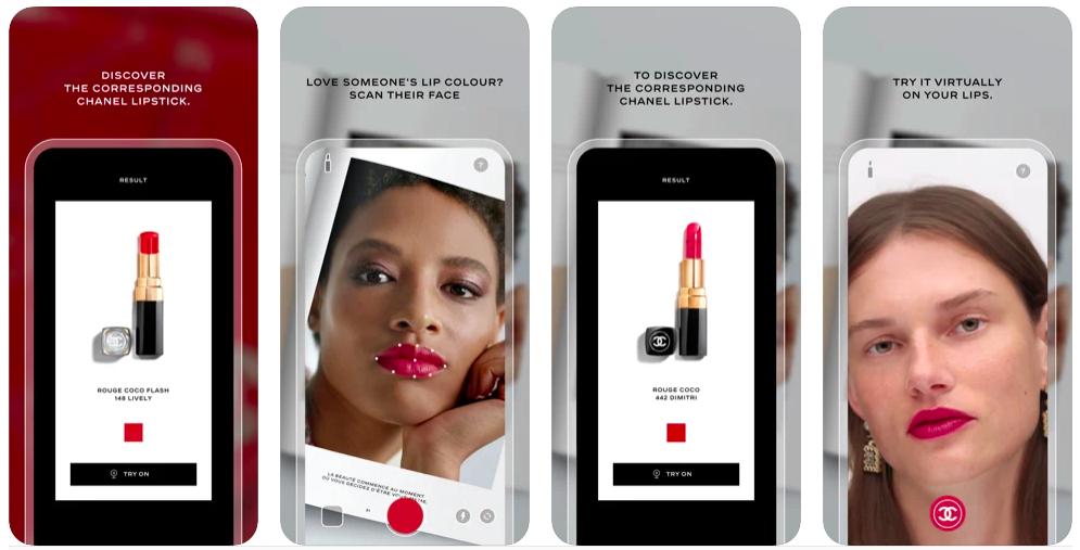 5 onmisbare beauty-apps - 1