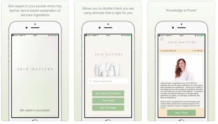 5 onmisbare beauty-apps - 4