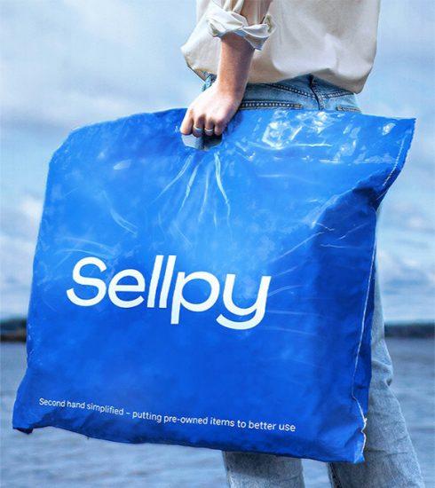 H&M lanceert tweedehandsplatform Sellpy nu ook in België