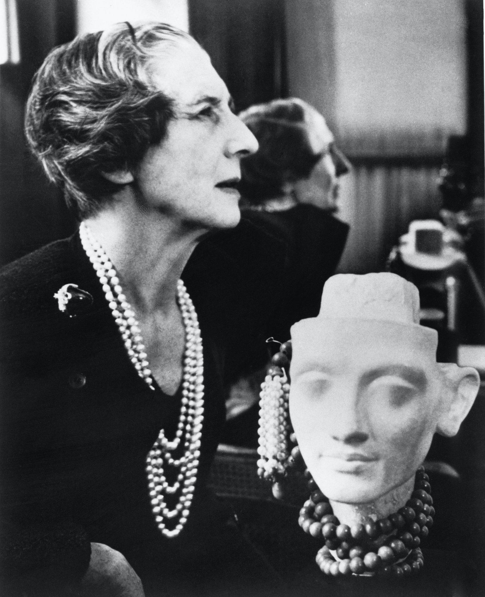 Deze vrouwen bepaalden mee de geschiedenis van Cartier - 2