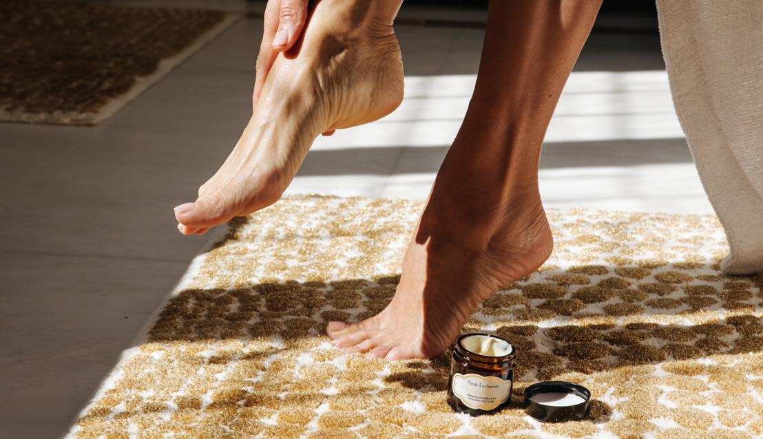 Maak je voeten zomerklaar met deze tips van de pro's - 1