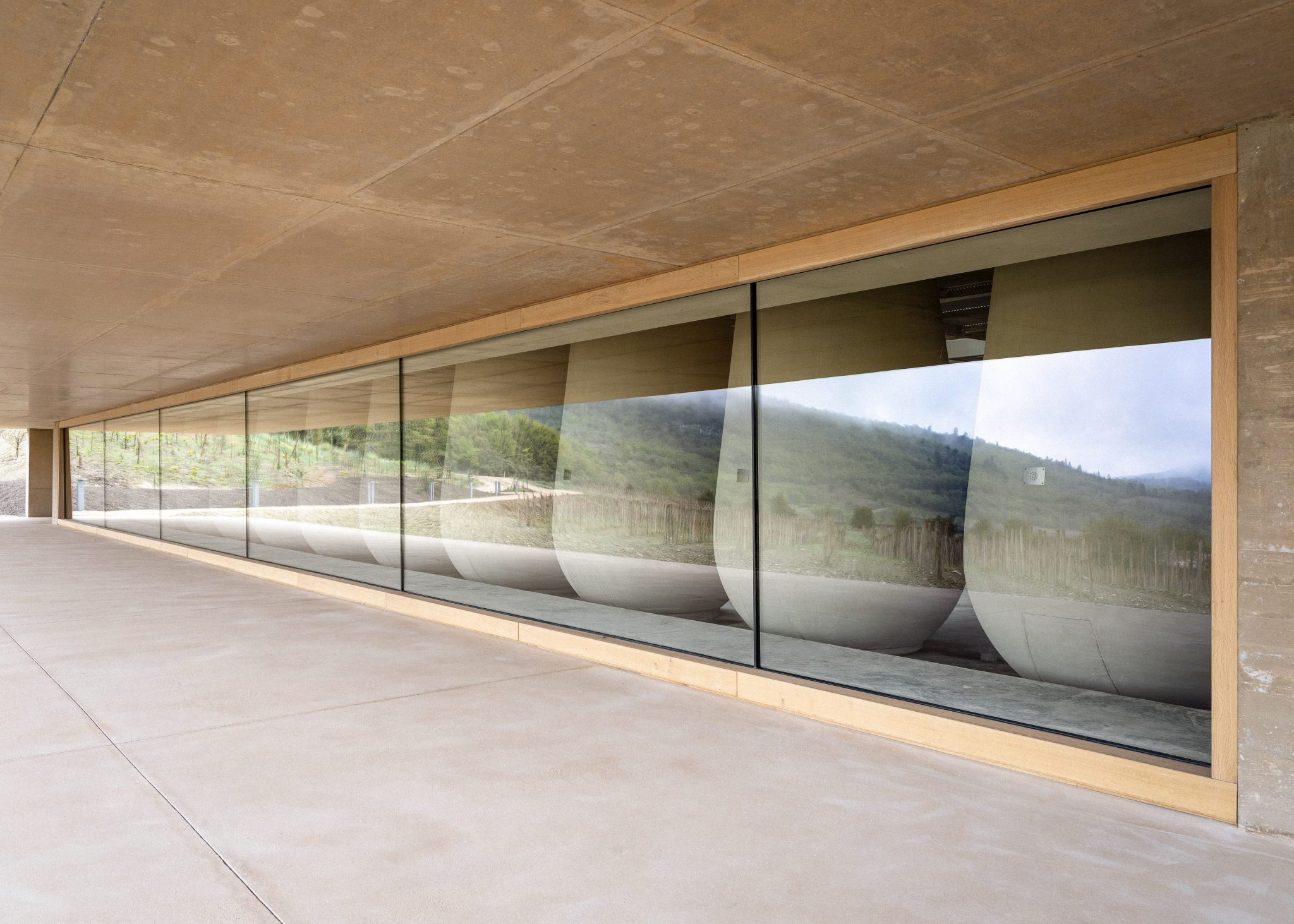 Kijk binnen in dit unieke wijnhuis van een Belgische vrouw in Zuid-Frankrijk - 3