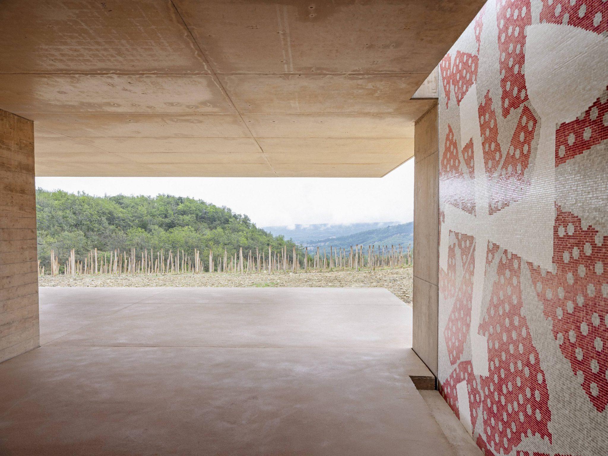 Kijk binnen in dit unieke wijnhuis van een Belgische vrouw in Zuid-Frankrijk - 4