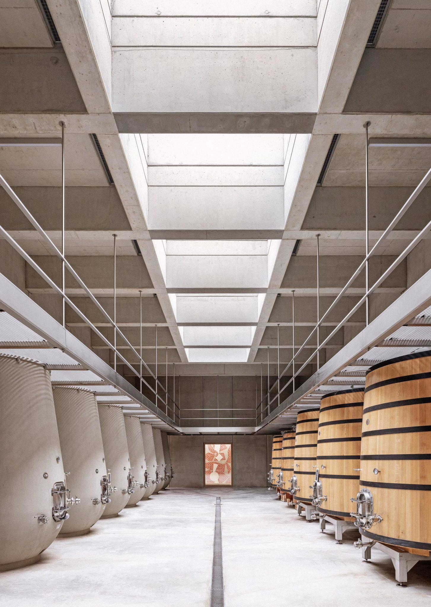 Kijk binnen in dit unieke wijnhuis van een Belgische vrouw in Zuid-Frankrijk - 7