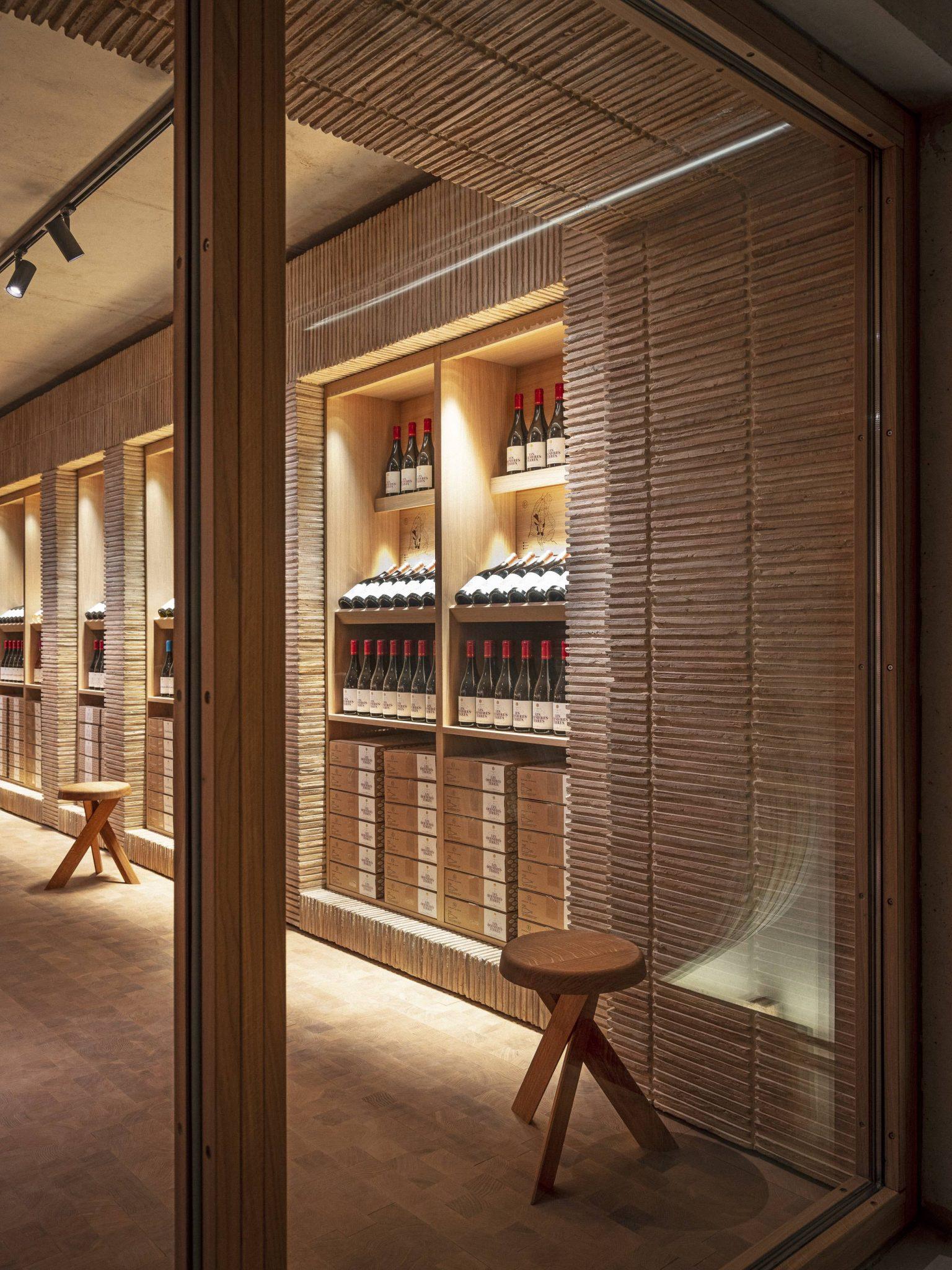 Kijk binnen in dit unieke wijnhuis van een Belgische vrouw in Zuid-Frankrijk - 9