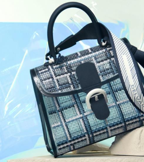 Maak kennis met 'The Dreamer': de nieuwe handtas van Delvaux