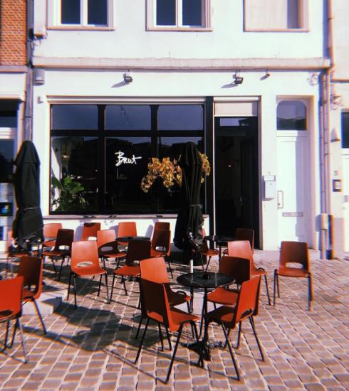 De 20 beste terrasjes van Vlaanderen en Brussel