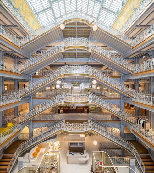 Binnenkijken: Parijs warenhuis La Samaritaine heropent na zestien jaar