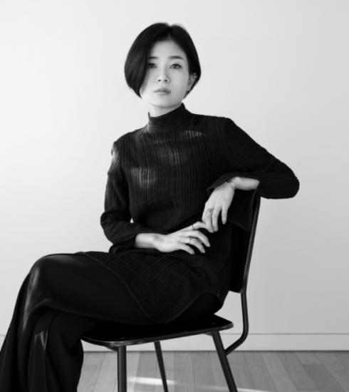 Een interview met Mame Kurogouchi, de geprezen ontwerpster die nu met Uniqlo samenwerkt