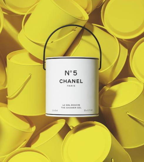 Chanel viert honderdste verjaardag van N°5 met een limited edition skincarelijn
