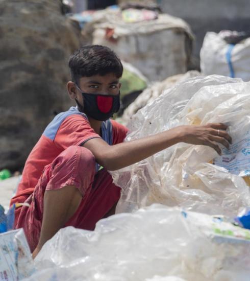 """Kinderarbeid in stijgende lijn: """"Dit is een wake-upcall"""""""