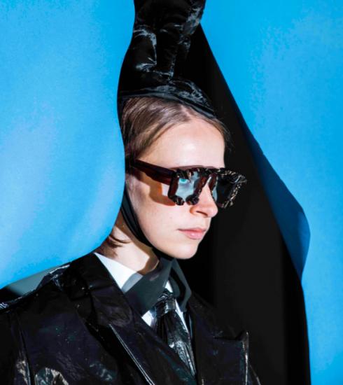 Komono x Antwerpse Modeacademie: bekijk hier de nieuwe brillen voor 2021